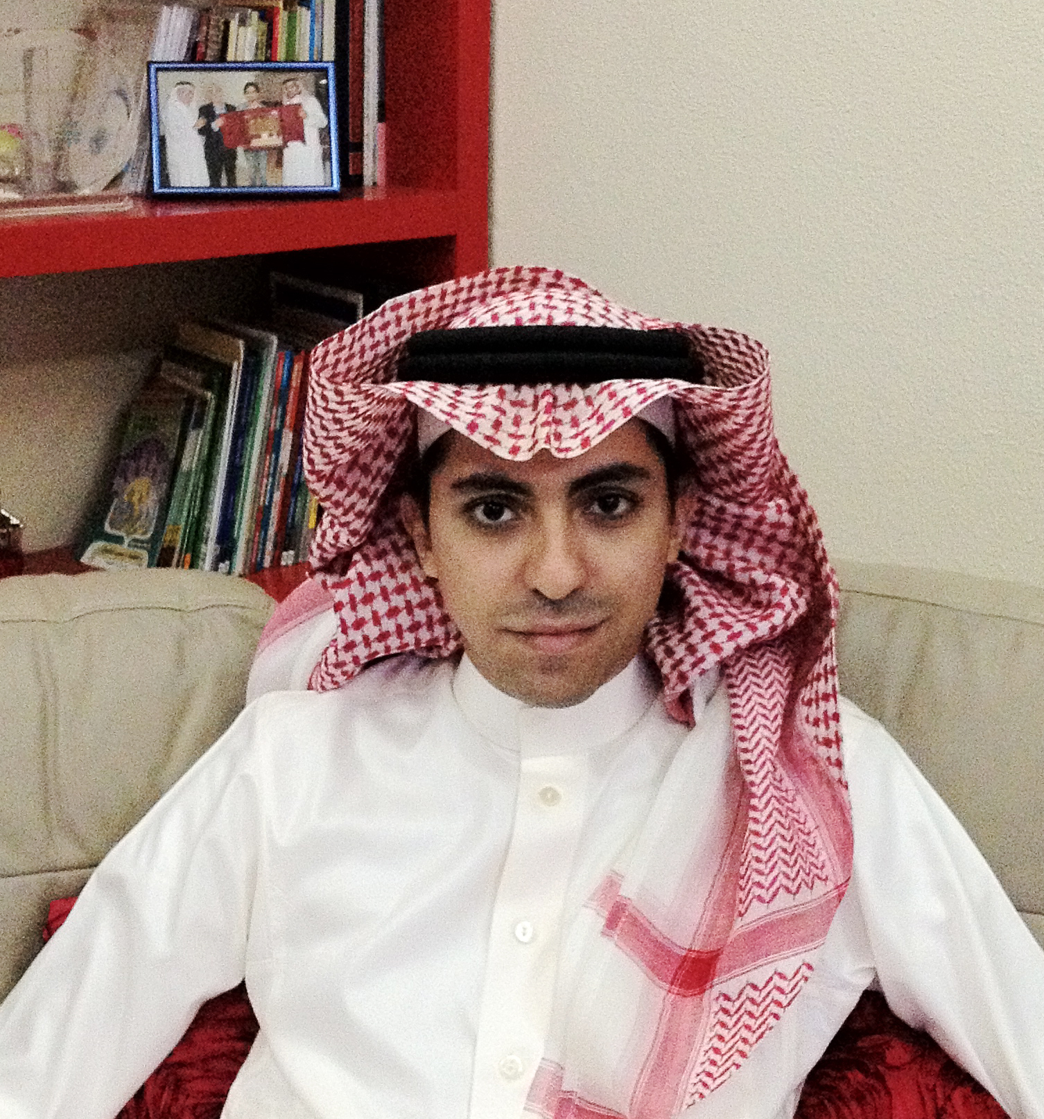 The Fate of Badawi
