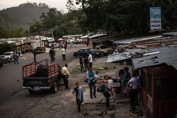 Latin America: A Culture of Violence?