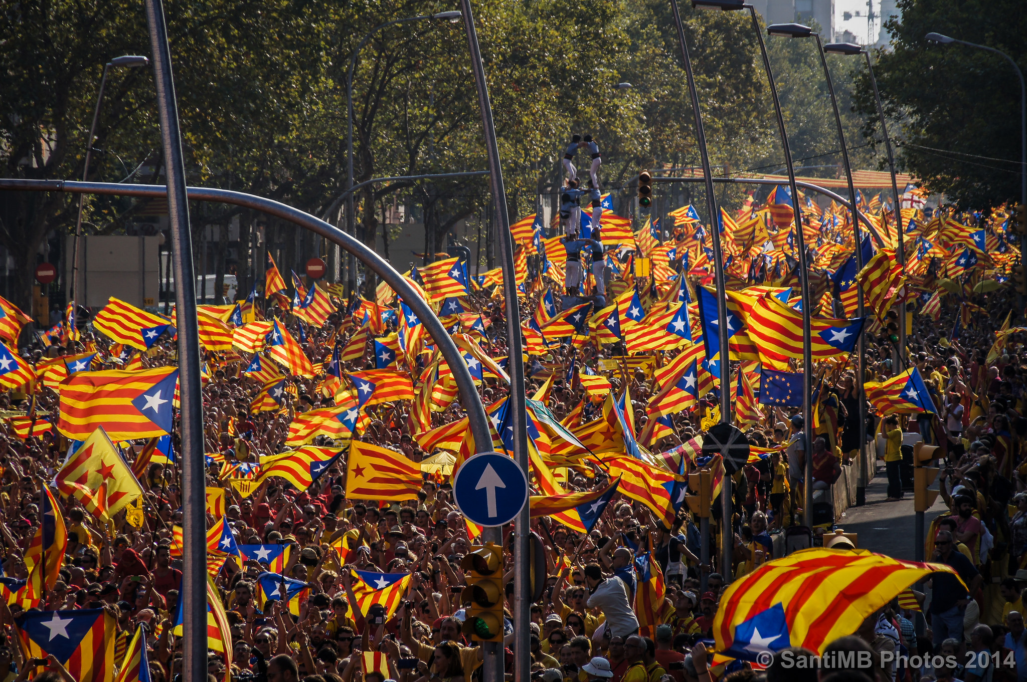 Catalan secessionism wins the election—but not in votes