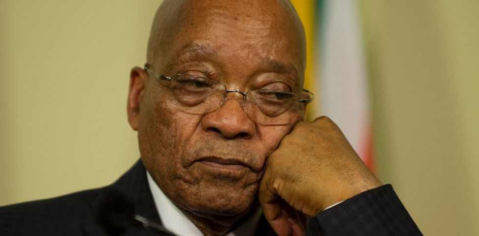 Jacob Zuma avoids impeachment, but is South Africa any closer to political stability?