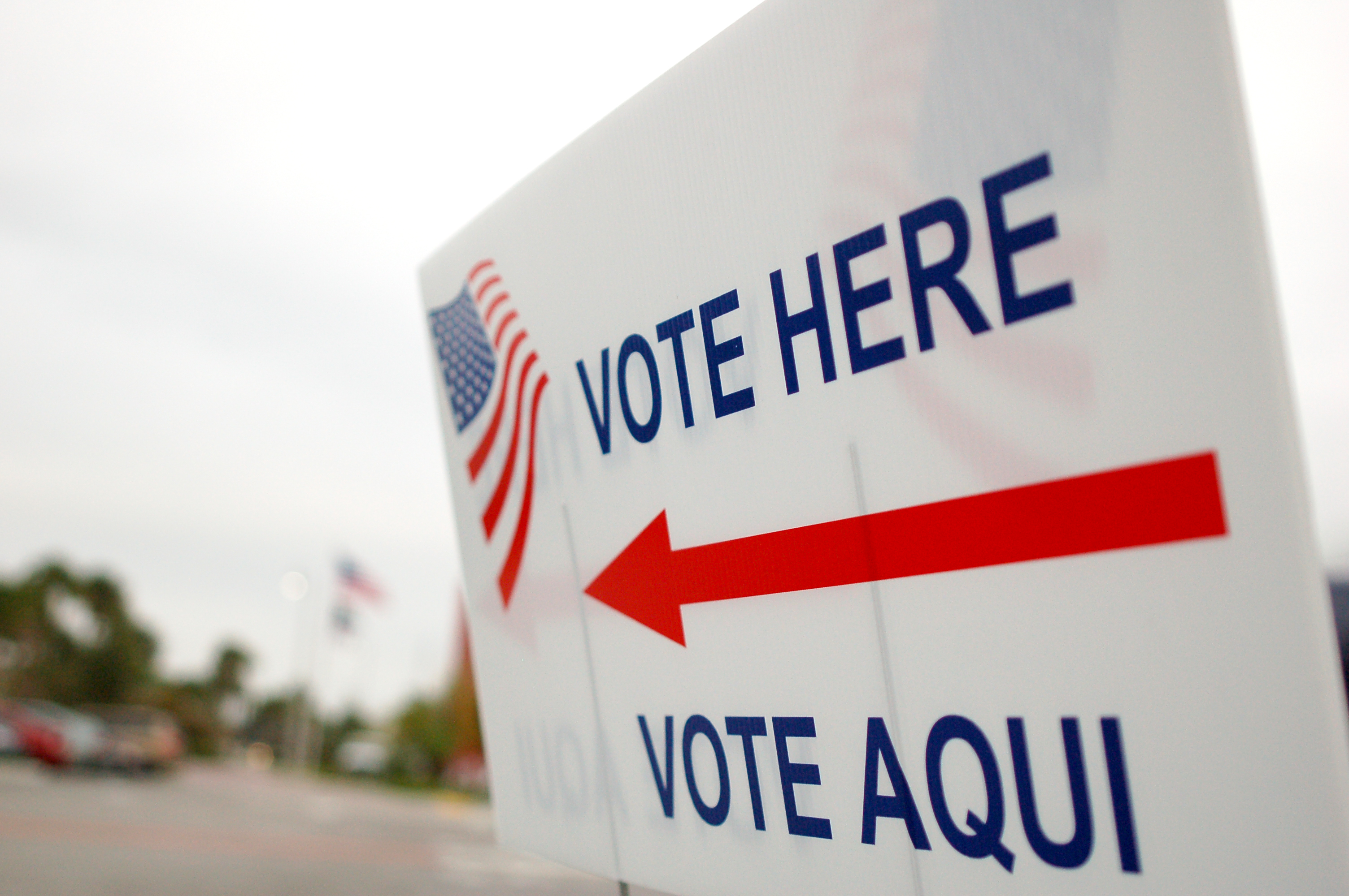 Surge in US Citizenship Applications as Immigrants Demand the Vote