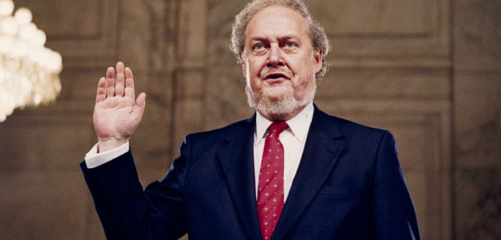 What Robert Bork's Legacy Means for the Trump Administration