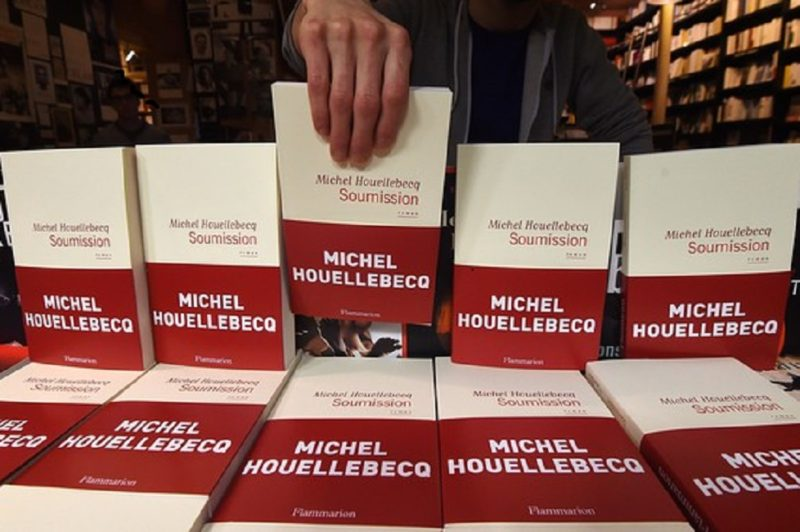"Insights | Prophesying the Present: Michel Houellebecq's ""Submission"""