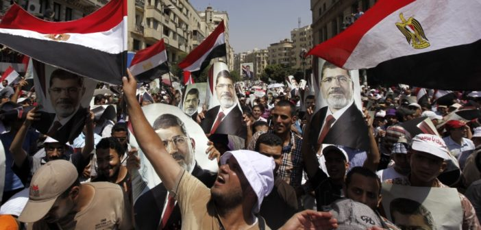 Egypt's Muslim Brotherhood Problem