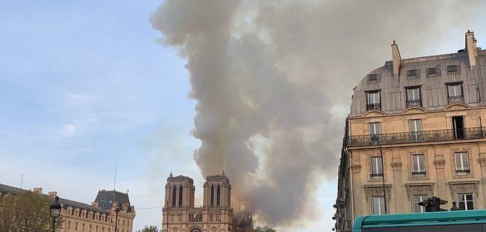 Notre Double Standard de Paris