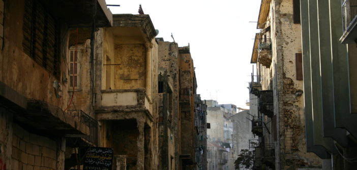 Is Lebanon Headed to More Secular Politics?