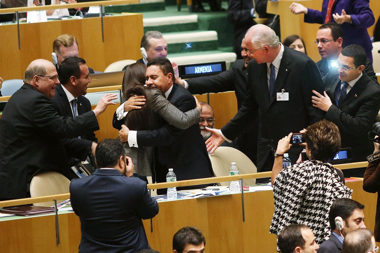 Power to the Oppressor: The Venezuelan-Security Council Paradox