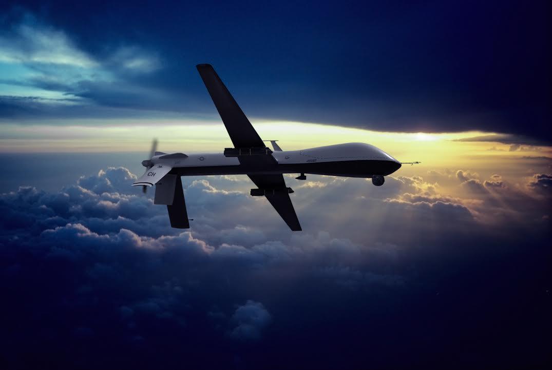 Flying Through the Fog of War