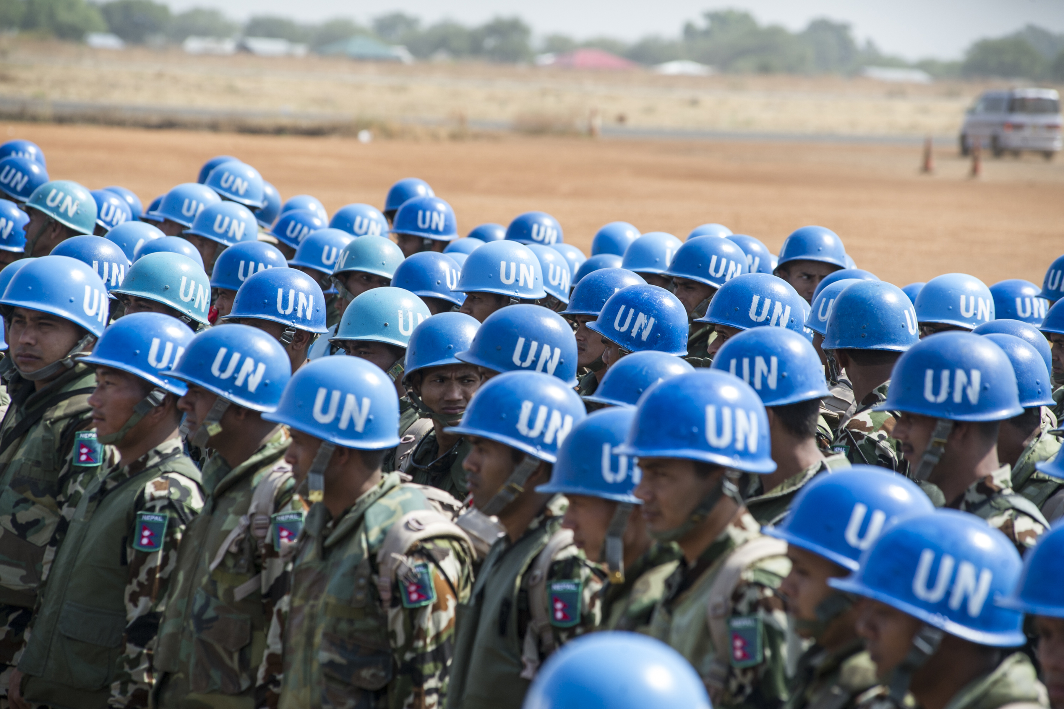 Immunity for sexual abuses by UN Peacekeepers?