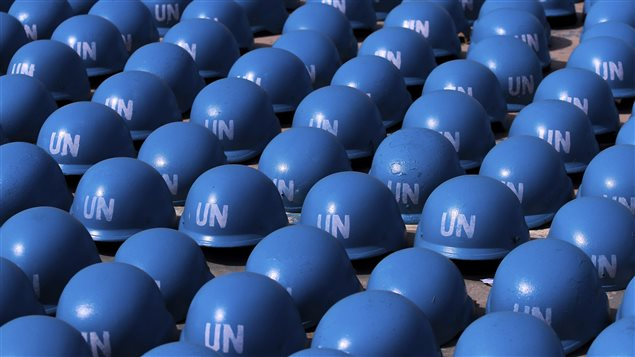 Insights | Is Footing the Peacekeeping Bill Enough?