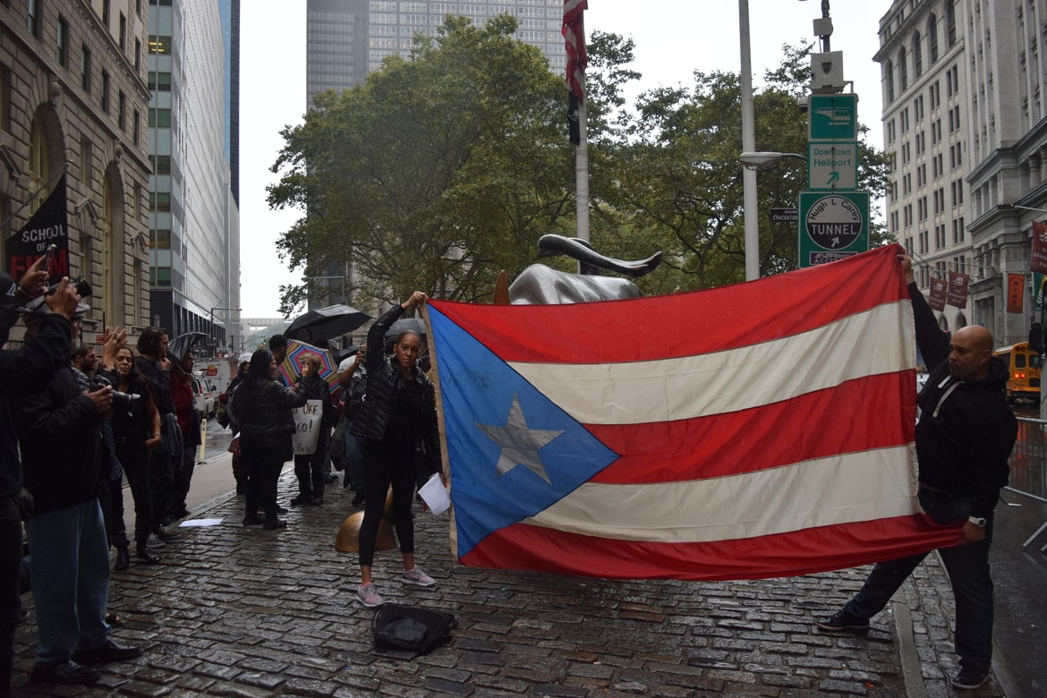 At the United Nations and at Home, a Push to Recognize Puerto Rico's Right to Self-determination