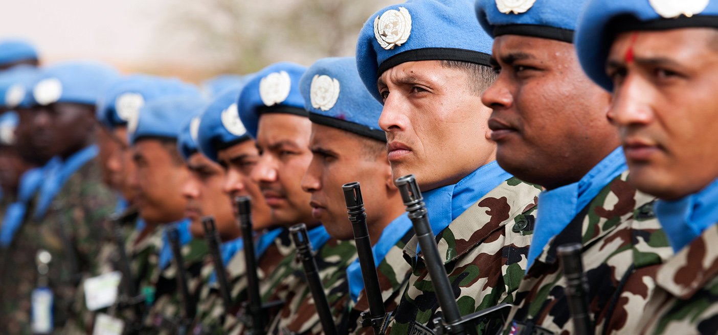 UN Peacekeeping Operations Ministerial Conference is Taking Place This Month – The International Community Should Reflect on Practicality
